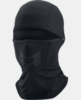 New Arrival Men's UA Elevated ColdGear® Reactor Balaclava  1 Color $39.99