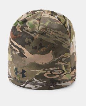 Men s UA Scent Control Storm Fleece Beanie 3 Colors Available  29.99 561a71cb9cf2