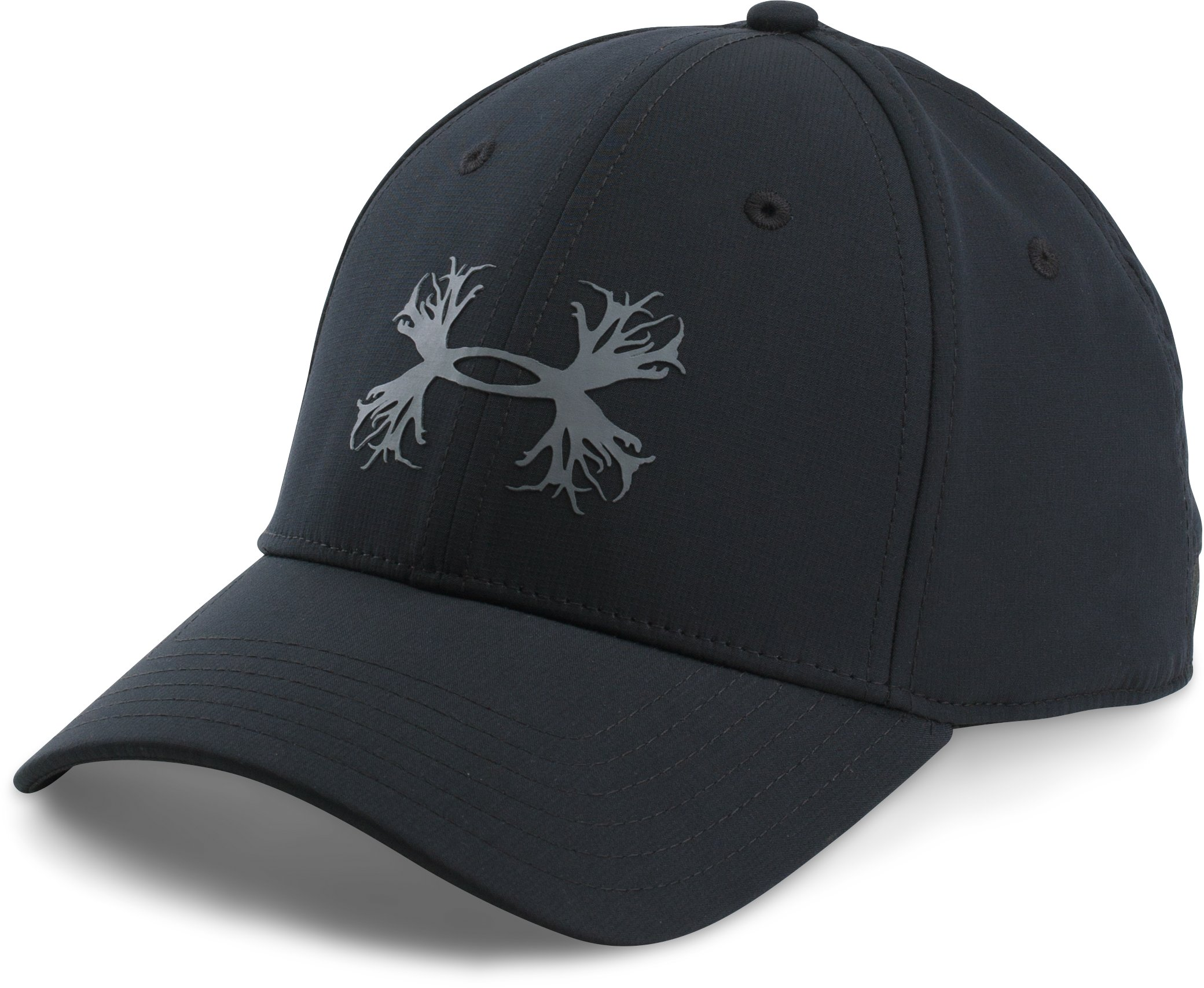 Men's UA Storm Headline Hunt Cap, Black