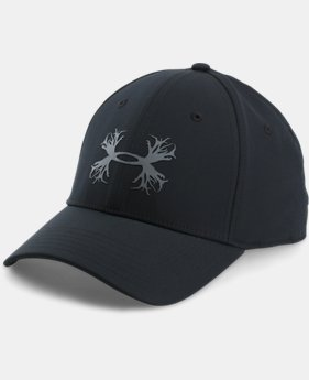 Men's UA Storm Headline Hunt Cap  2 Colors $29.99