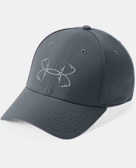 Men's UA Storm Headline Hunt Cap  3  Colors Available $18.74