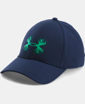 Men's UA Storm Headline Hunt Cap  1 Color $18.74