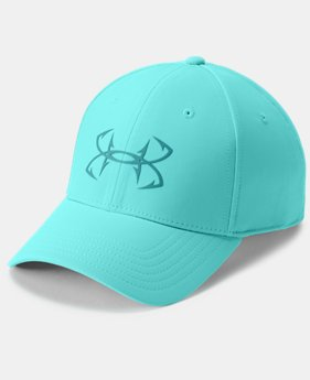 Men's UA Storm Headline Hunt Cap  2  Colors Available $18.74