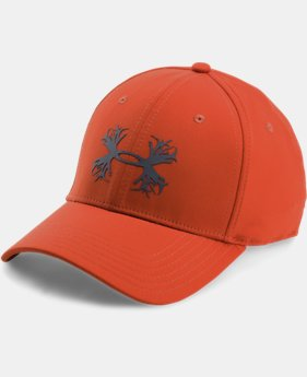 Men's UA Storm Headline Hunt Cap  1 Color $24.99
