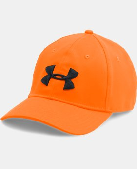 Men's UA Camo 2.0 Cap  4  Colors Available $29.99