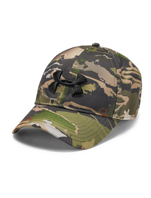 4fea737b759a3 This review is fromMen's UA Camo 2.0 Cap.