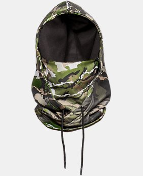 New to Outlet Men's UA Storm Hunt Hood LIMITED TIME OFFER 2 Colors $33.74