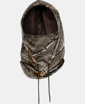 New to Outlet Men's UA Storm Hunt Hood LIMITED TIME OFFER 1 Color $33.74