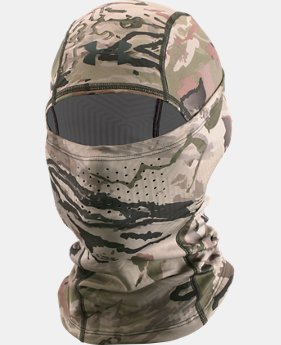 Men's ColdGear® Infrared Scent Control Hood  3 Colors $34.99
