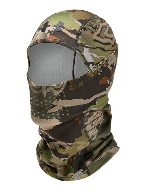 31da3aed8eb847 This review is fromMen's ColdGear® Infrared Scent Control Balaclava.