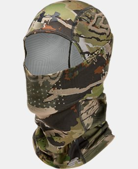 Men's ColdGear® Infrared Scent Control Balaclava  2  Colors Available $34.99