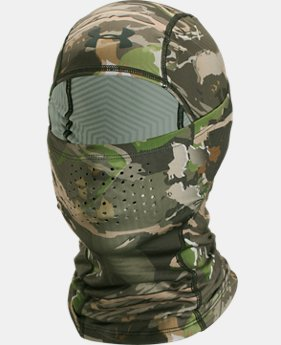 Men's ColdGear® Infrared Scent Control Balaclava LIMITED TIME OFFER 3 Colors $26.24