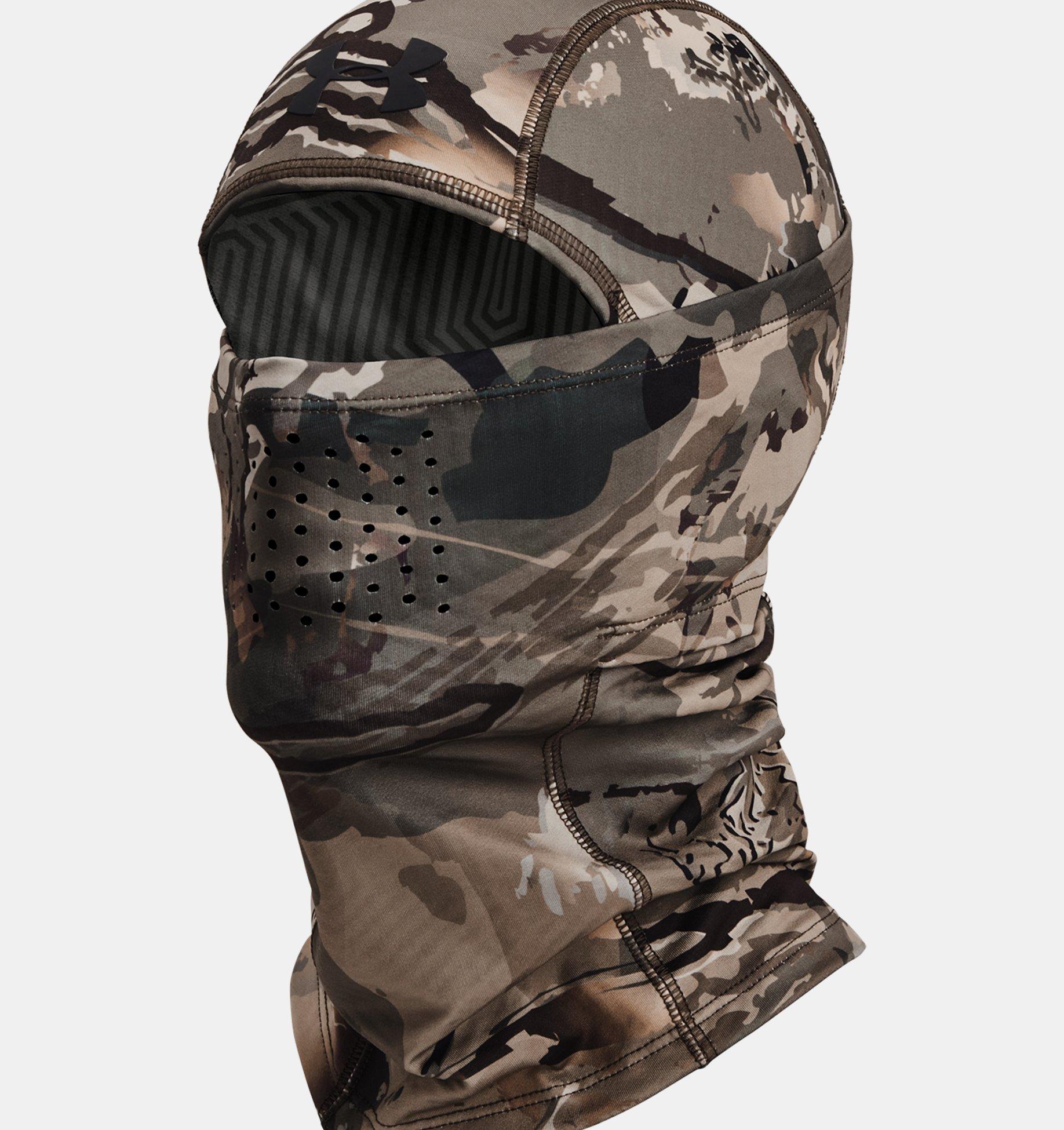 Men's ColdGear® Infrared Scent Control Balaclava