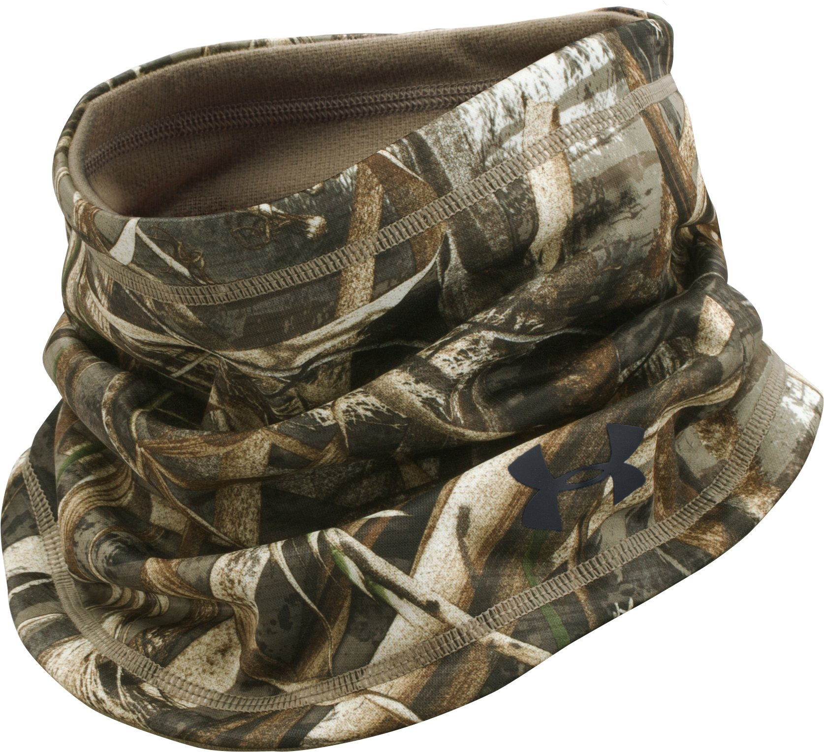 neck gaiters Men's UA Scent Control Storm Neck Gaiter Great product....Worked well during below freezing weather....Great product