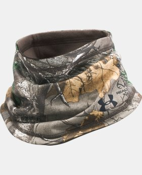 Men's UA Scent Control Storm Neck Gaiter  3 Colors $29.99
