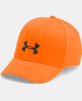 Women's UA Camo Cap  1 Color $24.99