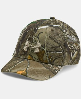 Women's UA Camo Cap  2  Colors Available $24.99