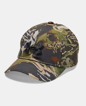 Boys  UA Camo Cap 2.0 1 Color Available  13.19 703cec3df225