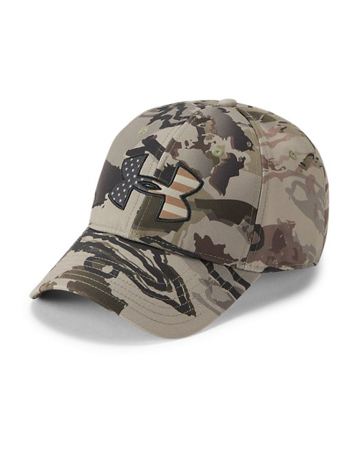 This review is fromMen s UA Camo Big Flag Logo Cap. a2123c4edc1