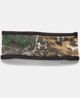 Women's ColdGear® Infrared Fleece Camo Headband LIMITED TIME OFFER 2 Colors $18.74