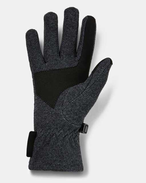 Kids' ColdGear® Infrared Fleece Gloves