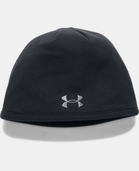 Men's ColdGear® Infrared Fleece Beanie  2 Colors $27.99