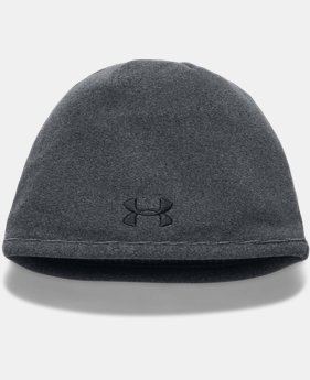 Men's ColdGear® Infrared Fleece Beanie  4 Colors $27.99