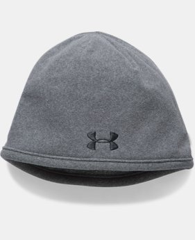 Men's ColdGear® Infrared Fleece Beanie LIMITED TIME OFFER 1 Color $19.59