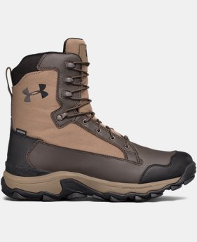 New Arrival Men's UA Tanger Waterproof Hunting Boots  1 Color $119.99