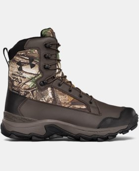 Men's UA Tanger Waterproof Hunting Boots  1 Color $119.99