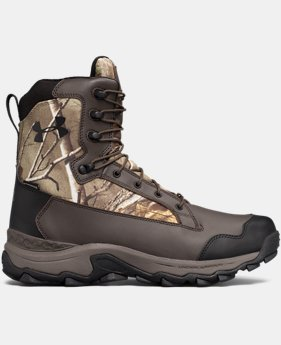 Men's UA Tanger 400G Waterproof Hunting Boots  1 Color $129.99