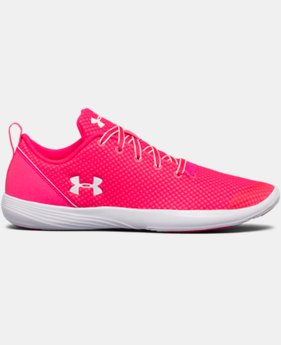 Girls' Grade School UA Street Precision Sport LTW Shoes   $41.24