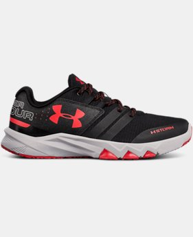 New to Outlet Boys' Grade School UA Primed X Running Shoes LIMITED TIME OFFER  $48.74