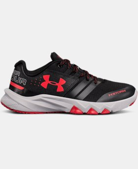 Boys' Pre-School UA Primed X Running Shoes  1 Color $43.49