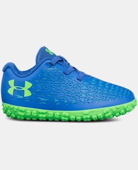 Boys' Infant UA ClutchFit® Road Hugger Running Shoes  2  Colors $44.99