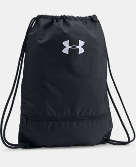 UA Team Sackpack  1 Color $22.99