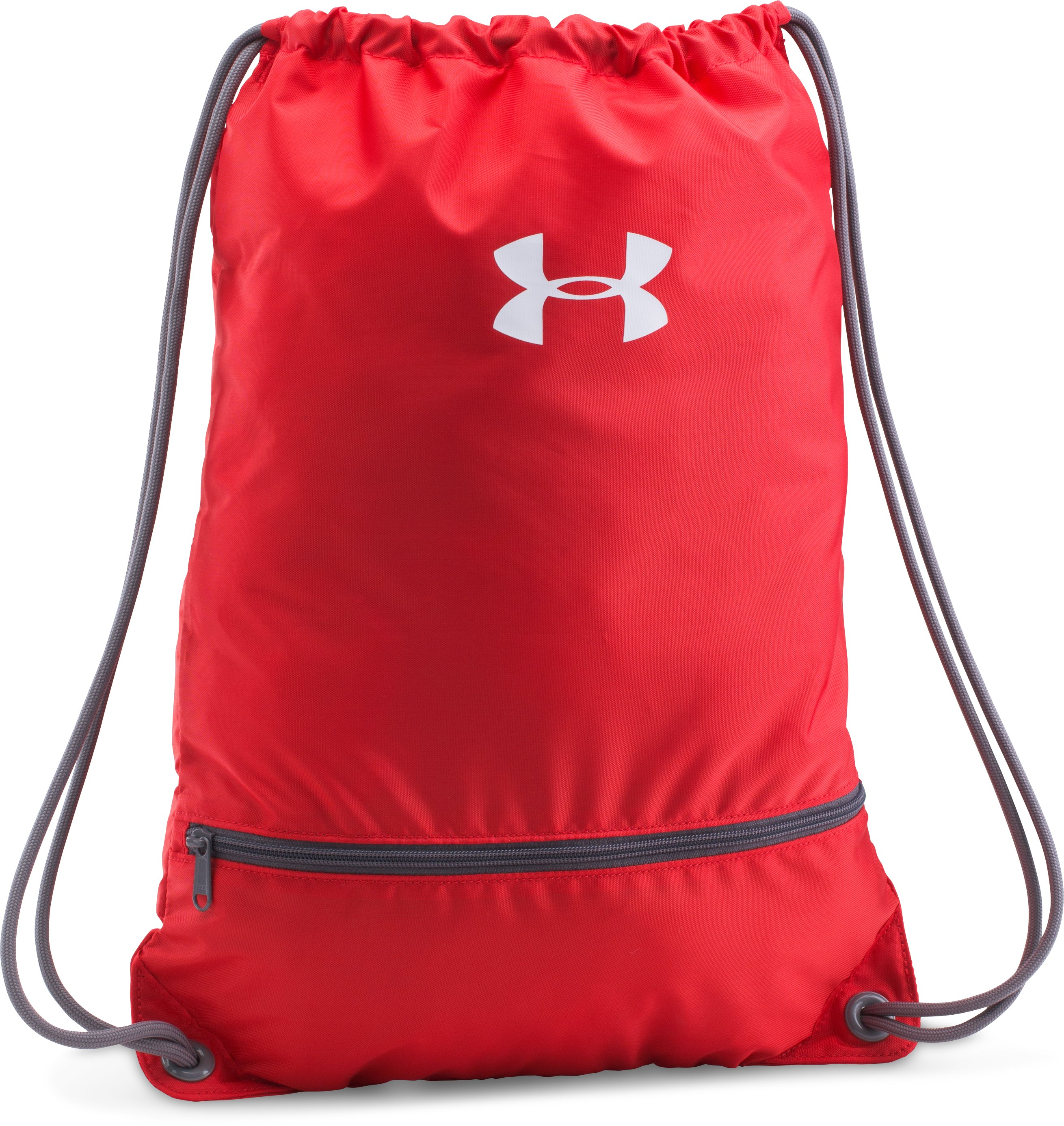 UA Team Sackpack, Red