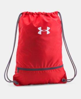 UA Team Sackpack 4 Colors Available  19.99 6d4cb33abb