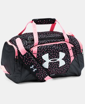 UA Undeniable 3.0 Extra Small Duffle  2  Colors Available $39.99