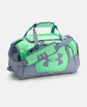 Ua Undeniable 3 0 Extra Small Duffle 7 Colors Available 34 99