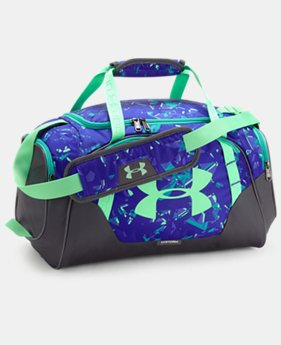 UA Undeniable 3.0 Extra Small Duffle  9  Colors Available $39.99