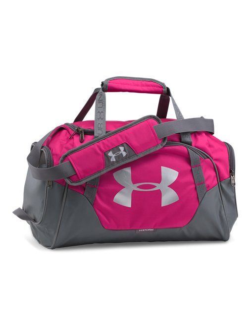 5e50743ce5 This review is fromUA Undeniable 3.0 Extra Small Duffle.