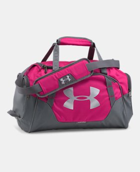 UA Undeniable 3.0 Extra Small Duffle 5 Colors Available  34.99 892d80473e