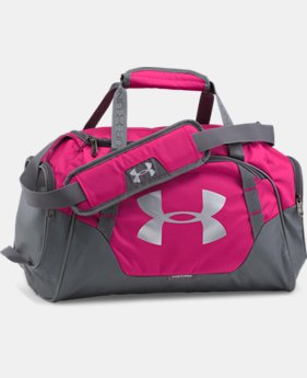 UA Undeniable 3.0 Extra Small Duffle   $39.99