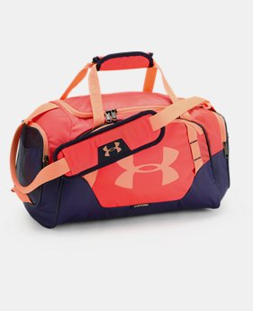UA Undeniable 3.0 Extra Small Duffle  1  Color Available $34.99