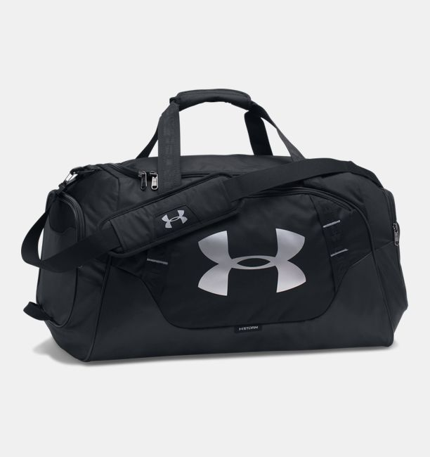 Men s UA Undeniable 3.0 Extra Large Duffle Bag