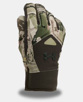 Men's UA Scent Control Primer 2.0 Gloves  3 Colors $69.99