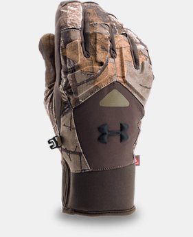 Men's UA Scent Control Primer 2.0 Gloves  1  Color Available $47.99