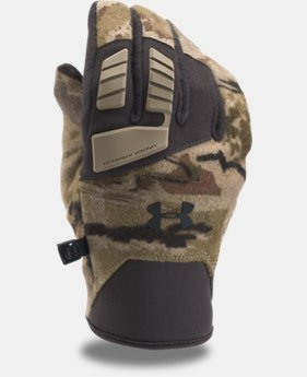 Men's UA Speed Freek Wool Gloves  2 Colors $59.99