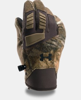 Men's UA Speed Freek Wool Gloves   $69.99
